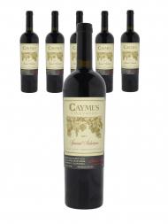 Caymus Special Selection Cabernet Sauvignon 2015 - 6bots