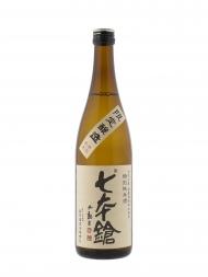 Sake Shichi Hon Yari Tokubetsu Junmai 720ml