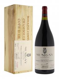 Comte Georges de Vogue Musigny Vieilles Vignes Grand Cru 2015 1500ml w/box