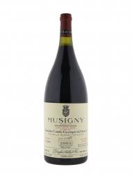 Comte Georges de Vogue Musigny Vieilles Vignes Grand Cru 2003 1500ml