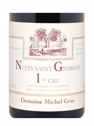 Michel Gros Nuits Saint Georges 1er Cru 2017 - 6bots