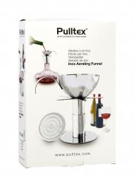 Pulltex Inox Aerating Funnel 109405