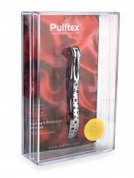 Pulltex Corkscrew Rainbow Crystal 107802