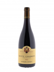 Ponsot Griotte Chambertin Grand Cru 2013