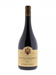 Ponsot Griotte Chambertin Grand Cru 2013 1500ml