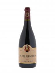 Ponsot Griotte Chambertin Grand Cru 2002