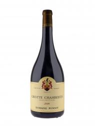 Ponsot Griotte Chambertin Grand Cru 2008 1500ml