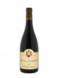 Ponsot Griotte Chambertin Grand Cru 2008