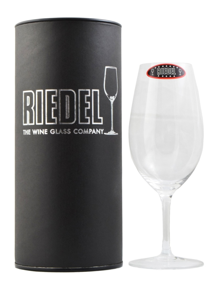 Riedel Glass Sommelier Vintage Port 4400/60