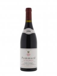 Comte Armand Pommard Clos des Epeneaux 1er Cru 1990