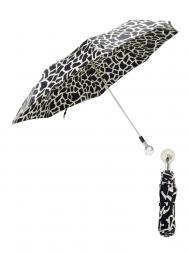 Pasotti Umbrella FMW82 Golf Ball Handle Black/White