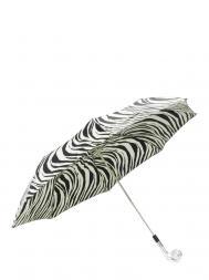Pasotti Umbrella FMW11 Riccio Handle Zebra
