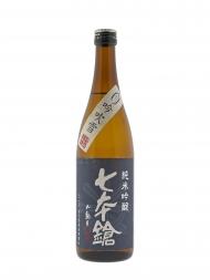 Sake Shichi Hon Yari Ginjo Ginfubuki 720ml