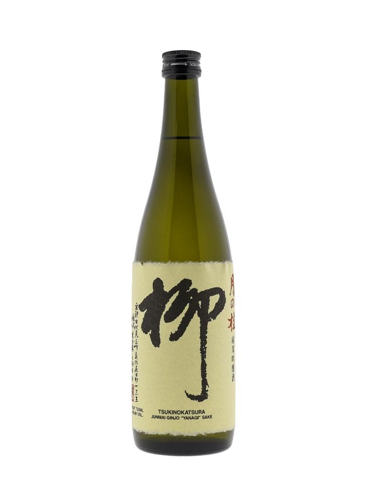 Sake Tsukino Katsura Junmai Ginjo