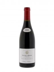 Collection Bellenum Clos de la Roche Grand Cru 1998