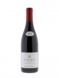 Collection Bellenum Clos de la Roche Grand Cru 2001