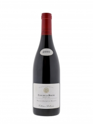 Collection Bellenum Clos de la Roche Grand Cru 2000