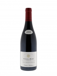 Collection Bellenum Clos de la Roche Grand Cru 2006