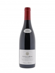 Collection Bellenum Clos de la Roche Grand Cru 2004