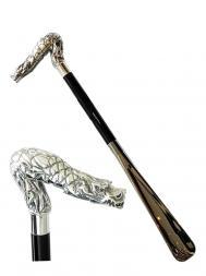 Pasotti Shoehorn Dragon Brass W98