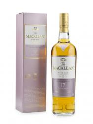 Macallan  17 Year Old Fine Oak (Triple Cask Matured) 700ml