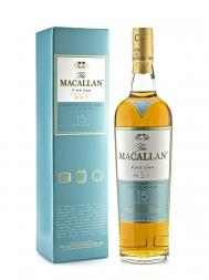 Macallan  15 Year Old Fine Oak (Triple Cask Matured) 700ml