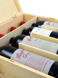Penfolds Vintage Collection