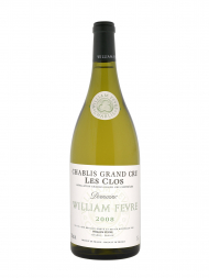 William Fevre Chablis Les Clos Grand Cru 2008 1500ml
