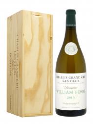 William Fevre Chablis Les Clos Grand Cru 2015 1500ml