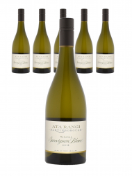 ATA Rangi Sauvignon Blanc 2018 - 6bots