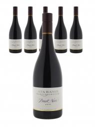 ATA Rangi Pinot Noir 2016 - 6bots
