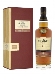 Glenlivet  21 Year Old Archive Single Malt Scotch Whisky 700ml