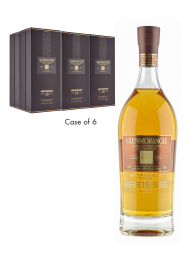 Glenmorangie 18 Year Old Single Malt 700ml - 6bots