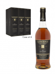 Glenmorangie 12 Year Old The Quinta Ruban Single Malt 700ml - 6bots