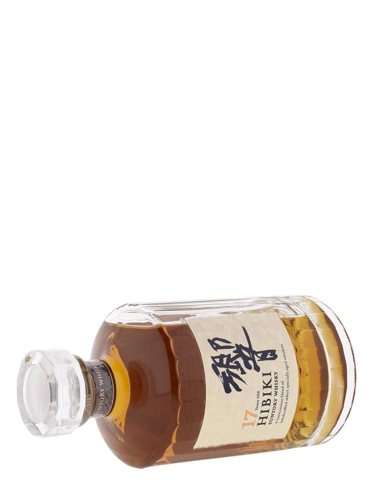 Suntory Hibiki 17 Year Old Blended Whisky 700ml