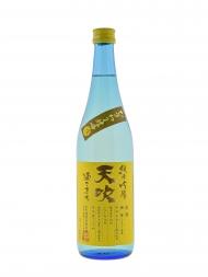Sake Amabuki Junmai Gingo Himawari 720ml