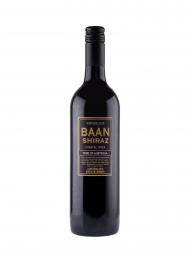Salomon Bin 4 Baan Shiraz & Co 2015