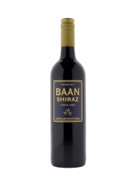 Salomon Bin 4 Baan Shiraz & Co 2016