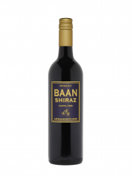 Salomon Bin 4 Baan Shiraz & Co 2017