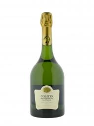 泰庭哲酒庄伯爵香槟 2002