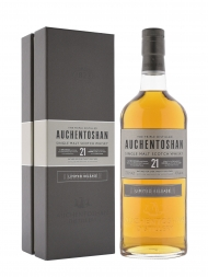 Auchentoshan 21 Year Old Single Malt Scotch Whisky 700ml