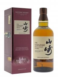 Yamazaki Distiller's Reserve Single Malt Whisky 700ml
