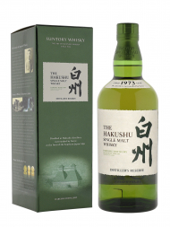 Hakushu Distiller's Reserve Single Malt Whisky 700ml