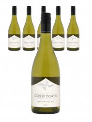 Robert Bowen Sauvignon Blanc 2012 - 6bots