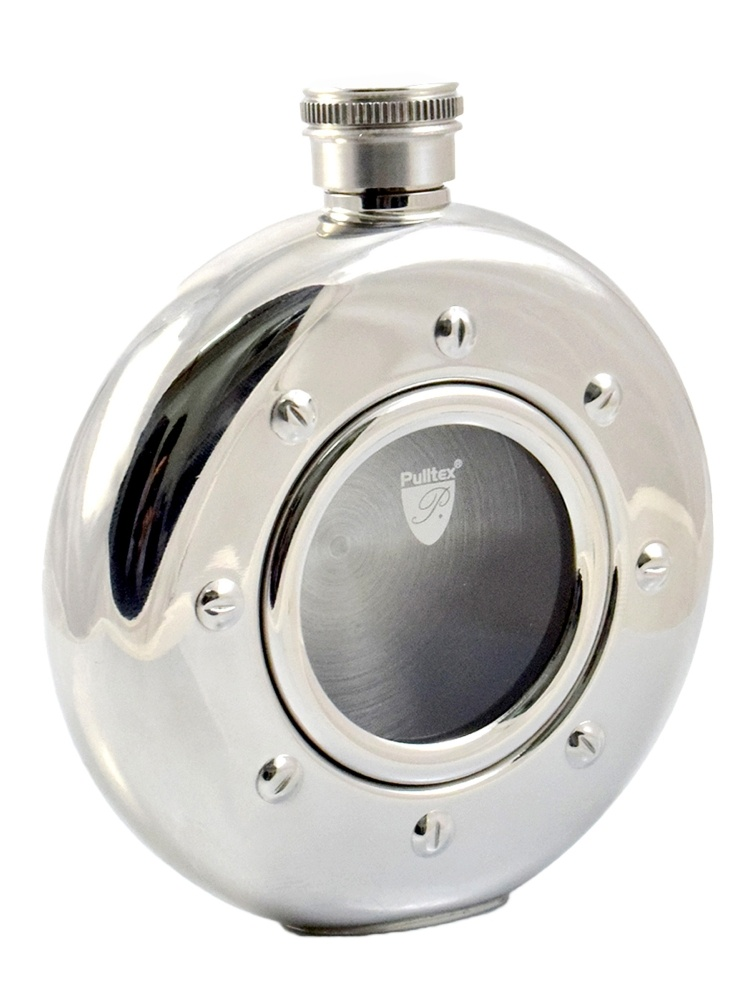 Pulltex Nautilus Flask 5oz 107713