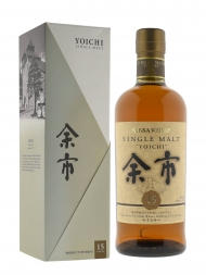 Nikka Yoichi 15 Year Old Single Malt 700ml