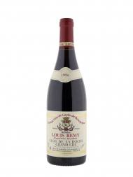 Domaine Louis Remy Clos de la Roche Grand Cru 1996