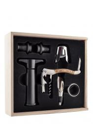 Legnoart Memorabile Wine Conoisseur Grand Set GS5