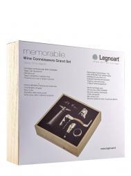 Legnoart Memorabile Wine Conoisseur Grand Set GS5