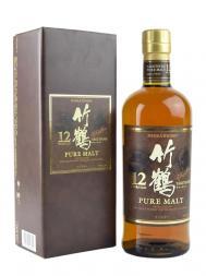 Nikka Taketsuru 12 Year Old Pure Malt 700ml